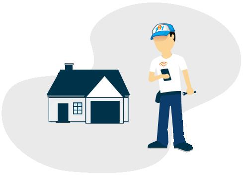Jiffy Easy Home Maintenance